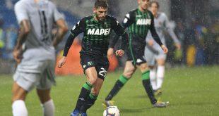 Il Tabellino di Sassuolo-Roma 0-0, 37^ giornata di Serie A