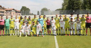 Sassuolo vincente in amichevole: 2-0 alla SanMichelese
