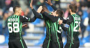 Prestiti Sassuolo, Settimana 10: prima rete per Babacar, ancora in gol Odgaard