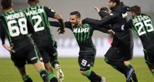 """Coppa Italia, Brignola chiama il Sassuolo: """"Sarà una partita importantissima"""""""