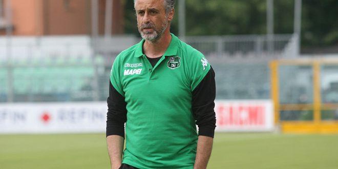 """Primavera, Turrini dopo Sassuolo-Fiorentina 0-0: """"Mancata la zampata vincente"""""""