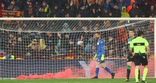 Sassuolo-Roma. in arrivo Daspo per alcuni tifosi giallorossi