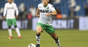 Il tabellino di Sassuolo-Parma 1-1