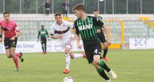Atalanta-Sassuolo, 23 giocatori convocati: ci sono anche Ghion e Raspadori