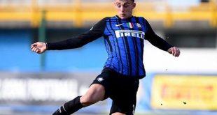 Calciomercato Sassuolo: piace Gabriele Zappa dell'Inter