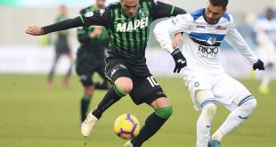 Focus on Atalanta-Sassuolo: precedenti, ex, curiosità e gli highlights dell'andata
