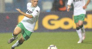 """Raspadori al termine di Sassuolo-Juve 1-3: """"Dispiace per il risultato, ma dobbiamo crederci"""""""