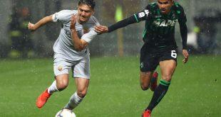 """Rogerio dopo Sassuolo-Roma 0-0: """"Abbiamo dimostrato di essere in grande forma"""""""