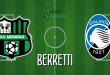 FINALE Berretti Sassuolo-Atalanta 2-2