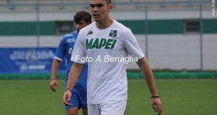 Calciomercato Sassuolo: Vane Tasevski in Promozione al Pallavicino