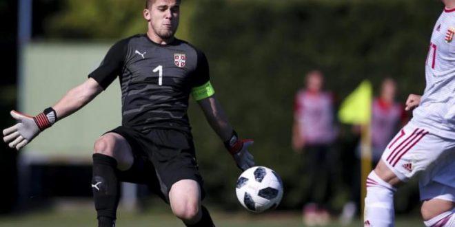 Calciomercato Sassuolo: Slavkovic nome nuovo per la Primavera