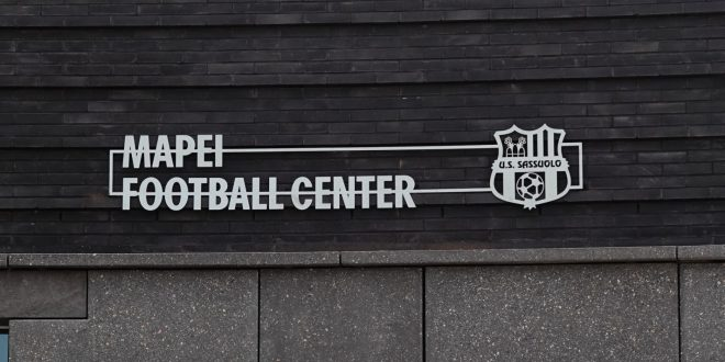 Mapei Football Center