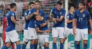 """""""Via il Sassuolo da Reggio Emilia"""": i cori al Mapei Stadium durante la partita dell'Under-21"""