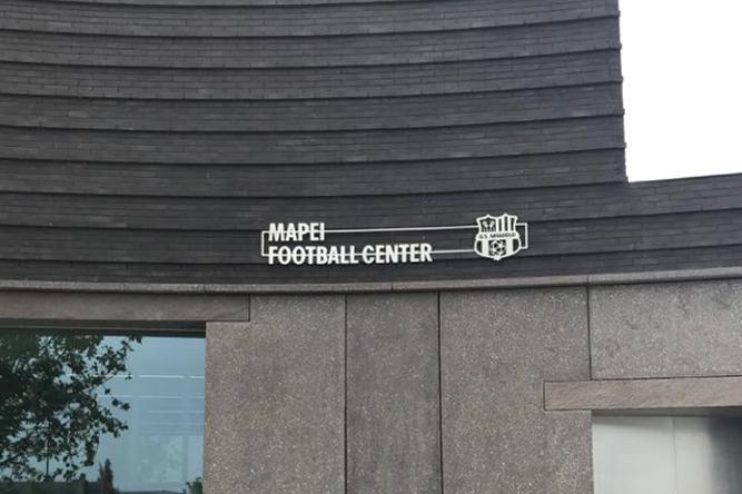 mapei football center