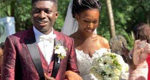 Fiori d'arancio in casa Sassuolo, Duncan ha sposato Rhodaline