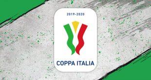 Sassuolo, con il Perugia in Coppa Italia il 4 dicembre