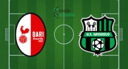 Bari-Sassuolo