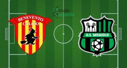 Benevento-Sassuolo
