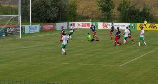 Ritiro Sassuolo, buona la prima amichevole: 12-0 per i neroverdi