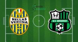 Hellas Verona-Sassuolo