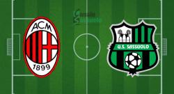 Milan-Sassuolo