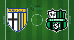 Parma-Sassuolo