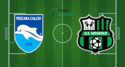 Pescara-Sassuolo