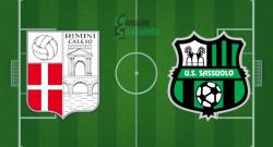 Rimini-Sassuolo