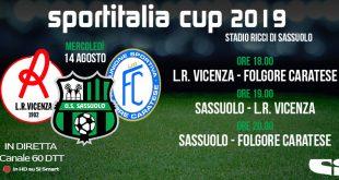 Sportitalia Cup 2019