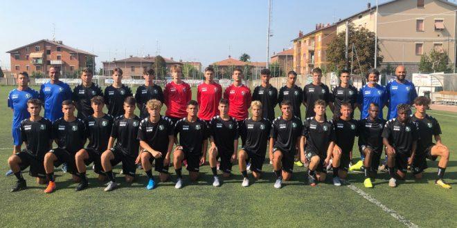 Giovanili Sassuolo, le amichevoli di oggi: in campo U18, U17 e U16