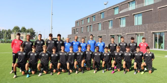 """Filippo Pensalfini: """"Il Sassuolo è fantastico, aiuta i giovani a diventare campioni"""""""
