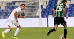 Coppa Italia: Sassuolo-Spezia non sarà trasmessa dalla RAI in diretta tv