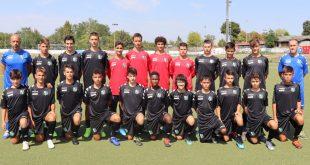 Sassuolo Under 14