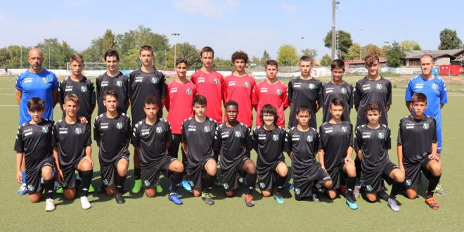 Sassuolo Under 14, ecco il calendario del 7° Memorial Mariani