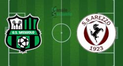 Sassuolo-Arezzo