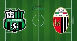 Sassuolo-Ascoli