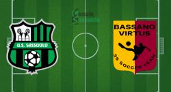 Sassuolo-Bassano Virtus