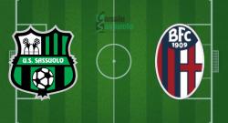 Sassuolo-Bologna