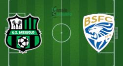 Sassuolo-Brescia