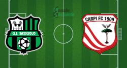Sassuolo-Carpi