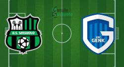 Sassuolo-Genk