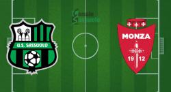 Sassuolo-Monza