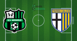 Sassuolo-Parma