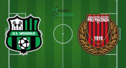 Sassuolo-Pro Piacenza