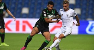 Focus on Spezia-Sassuolo: precedenti, curiosità, statistiche, quote scommesse, highlights dell'ultima volta