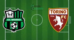Sassuolo-Torino