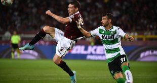 Focus on Sassuolo-Torino: precedenti, curiosità, statistiche, quote scommesse, ex della partita e highlights dell'ultima volta