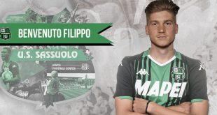 Sassuolo: chi è Filippo Romagna, l'ultimo acquisto neroverde arrivato dal Cagliari