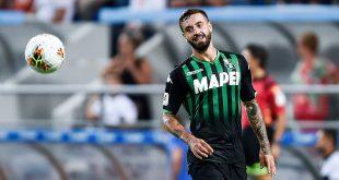 """Caputo dopo Sassuolo-Inter: """"Troppi errori, ripartire dal secondo tempo"""""""