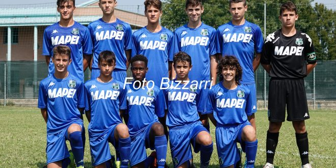 Sassuolo Under 14, Memorial Sacchero